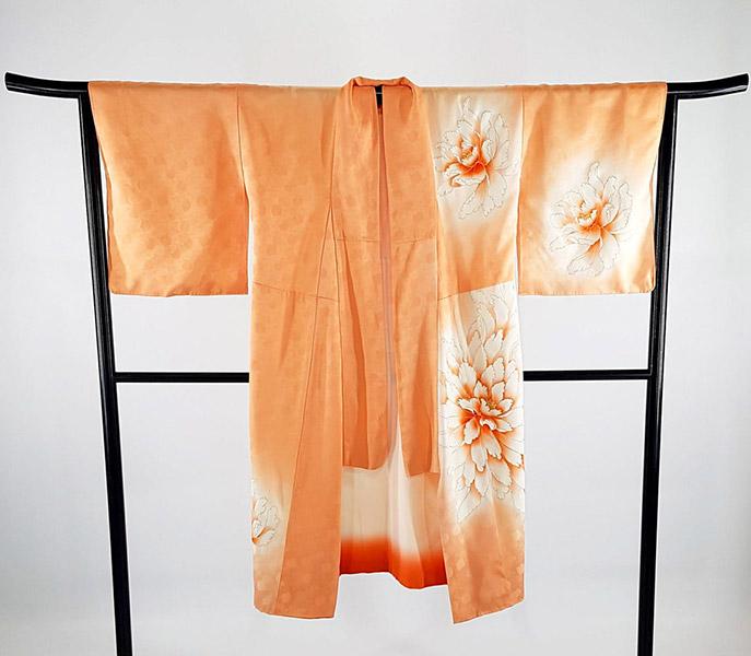 kimono homongi
