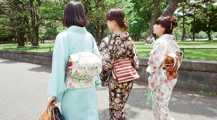 kimono Otsuka Gofukuten