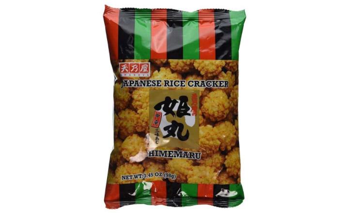Biscuits au riz Himemaru